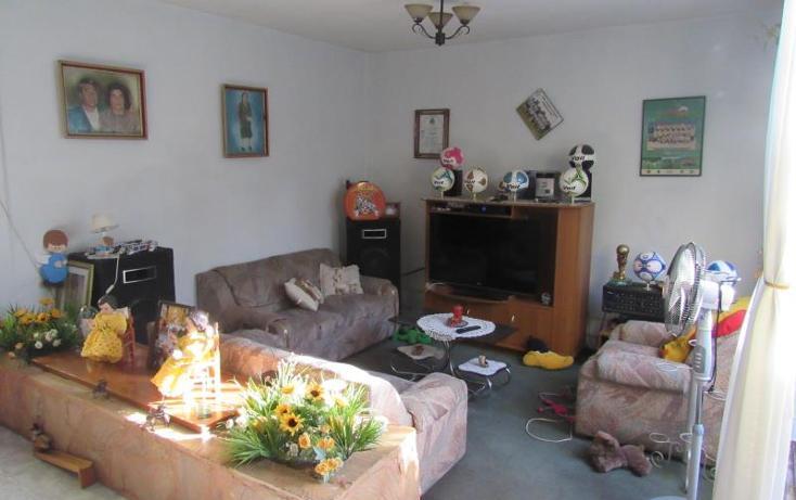 Foto de casa en venta en  , san marcos, xochimilco, distrito federal, 1987788 No. 08