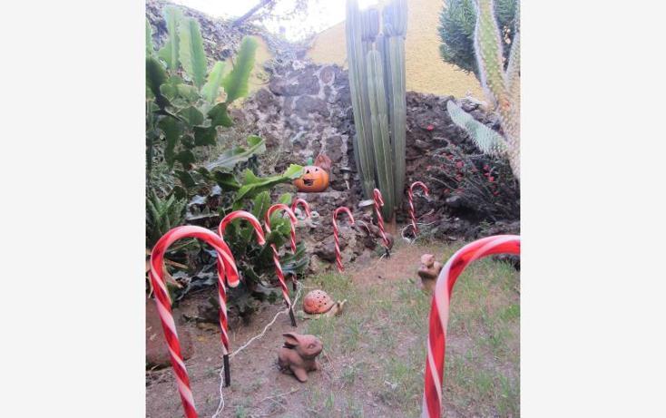 Foto de casa en venta en  , san marcos, xochimilco, distrito federal, 1987788 No. 10