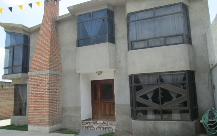 Foto de casa en venta en, san marcos, zumpango, estado de méxico, 1290289 no 01