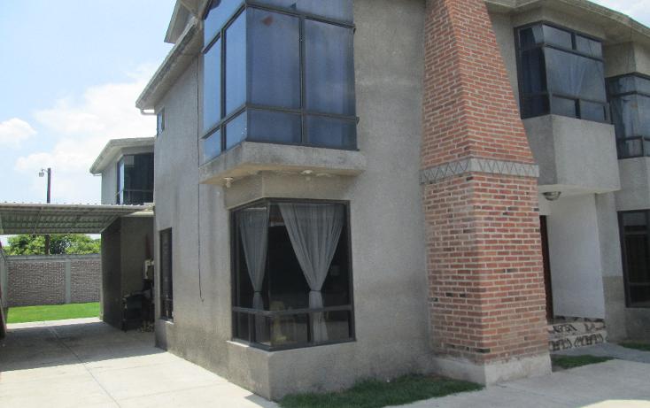 Foto de casa en venta en  , san marcos, zumpango, méxico, 1290289 No. 02