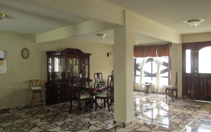 Foto de casa en venta en  , san marcos, zumpango, méxico, 1290289 No. 05