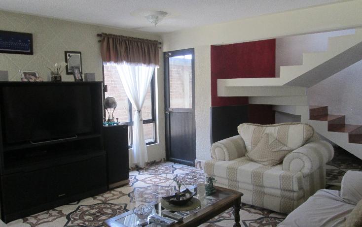Foto de casa en venta en  , san marcos, zumpango, méxico, 1290289 No. 14