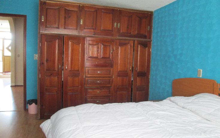 Foto de casa en venta en  , san marcos, zumpango, méxico, 1290289 No. 21