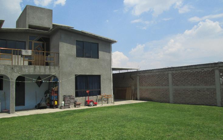 Foto de casa en venta en  , san marcos, zumpango, méxico, 1290289 No. 30