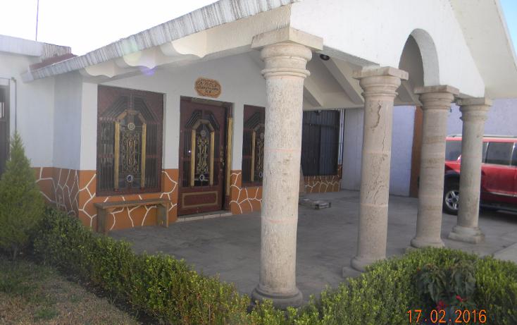 Foto de casa en venta en  , san marcos, zumpango, m?xico, 1660356 No. 01