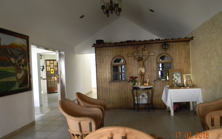 Foto de casa en venta en  , san marcos, zumpango, m?xico, 1660356 No. 03