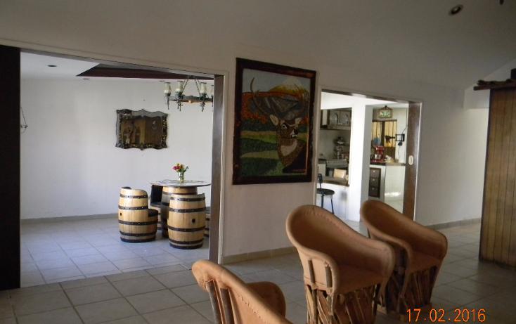 Foto de casa en venta en  , san marcos, zumpango, m?xico, 1660356 No. 04