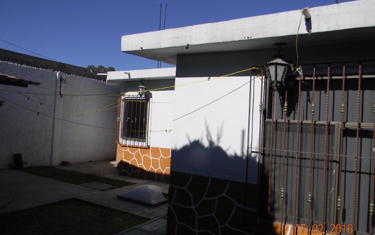 Foto de casa en venta en  , san marcos, zumpango, m?xico, 1660356 No. 11