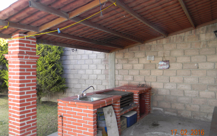 Foto de casa en venta en  , san marcos, zumpango, m?xico, 1660356 No. 13