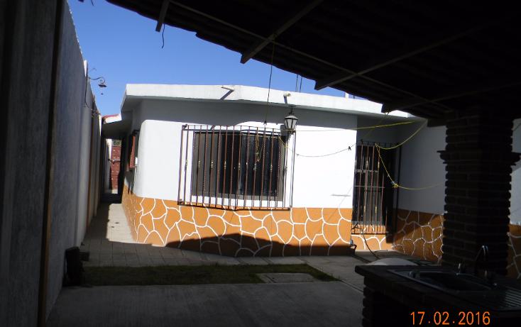 Foto de casa en venta en  , san marcos, zumpango, m?xico, 1660356 No. 14