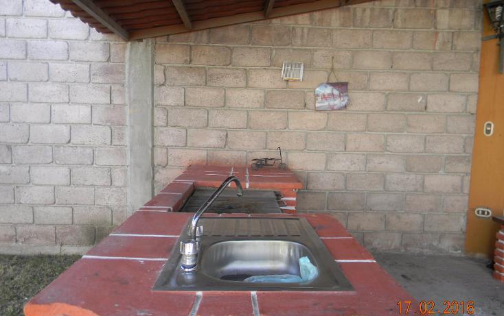 Foto de casa en venta en  , san marcos, zumpango, m?xico, 1660356 No. 16