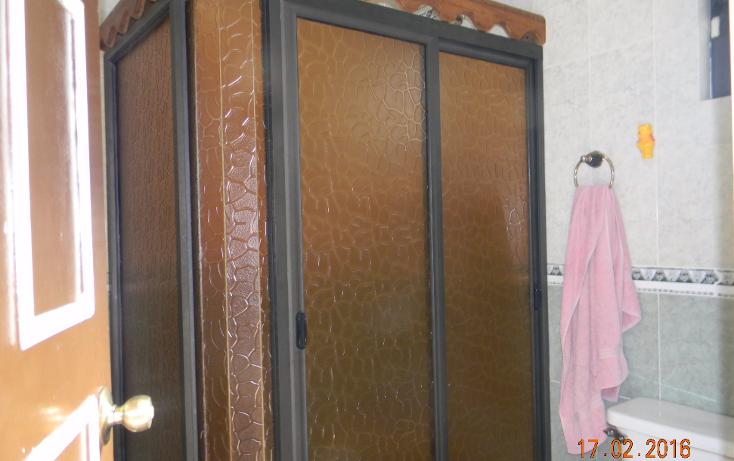 Foto de casa en venta en  , san marcos, zumpango, m?xico, 1660356 No. 22