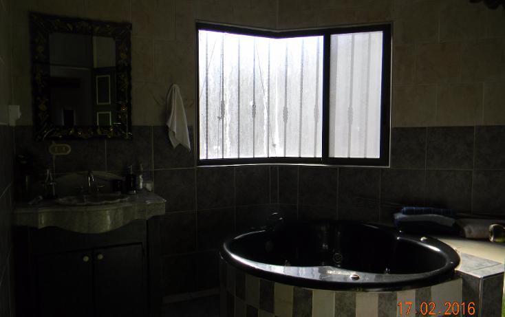 Foto de casa en venta en  , san marcos, zumpango, m?xico, 1660356 No. 23