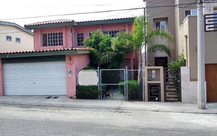 Foto de casa en venta en  , san marino, ensenada, baja california, 1626439 No. 01