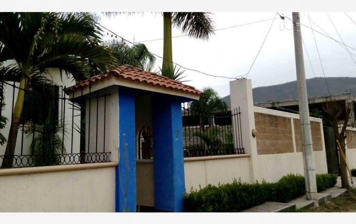 Foto de casa en venta en san martín 1, san gaspar, jiutepec, morelos, 1676142 no 01