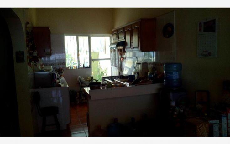 Foto de casa en venta en san martín 120, macario j gómez, san francisco de los romo, aguascalientes, 1641694 no 05