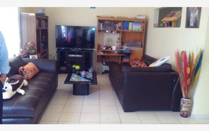 Foto de casa en venta en san martín 120, macario j gómez, san francisco de los romo, aguascalientes, 1641694 no 07