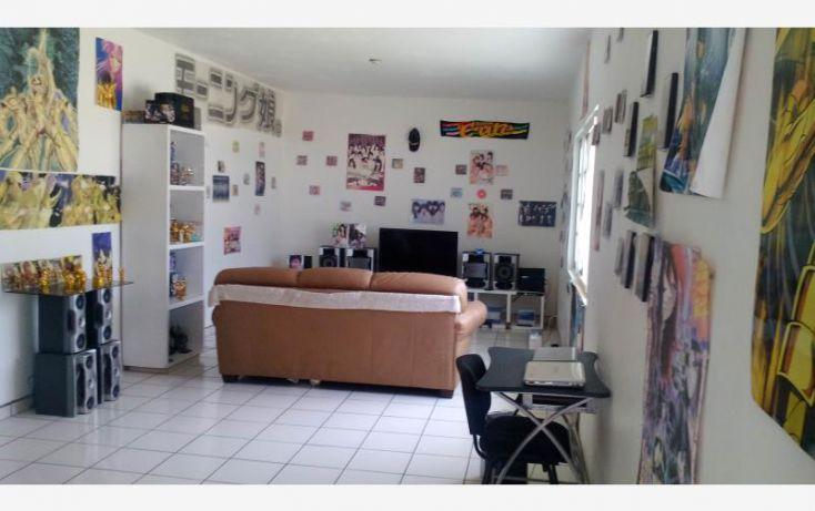 Foto de casa en venta en san martín 120, macario j gómez, san francisco de los romo, aguascalientes, 1641694 no 10