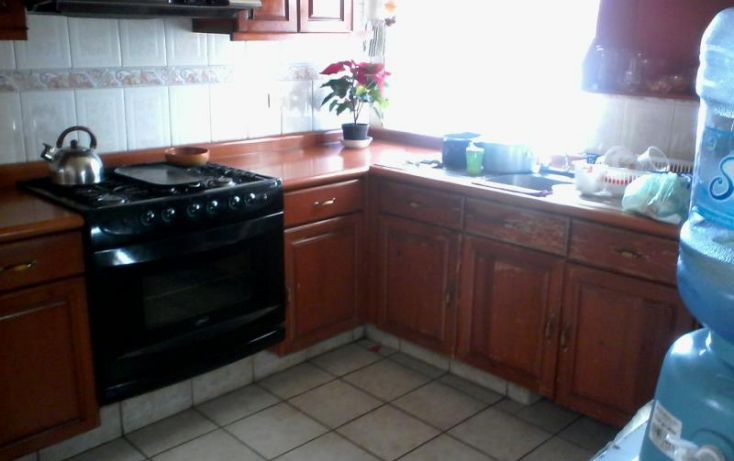 Foto de casa en venta en san martín 120, macario j gómez, san francisco de los romo, aguascalientes, 1641694 no 11