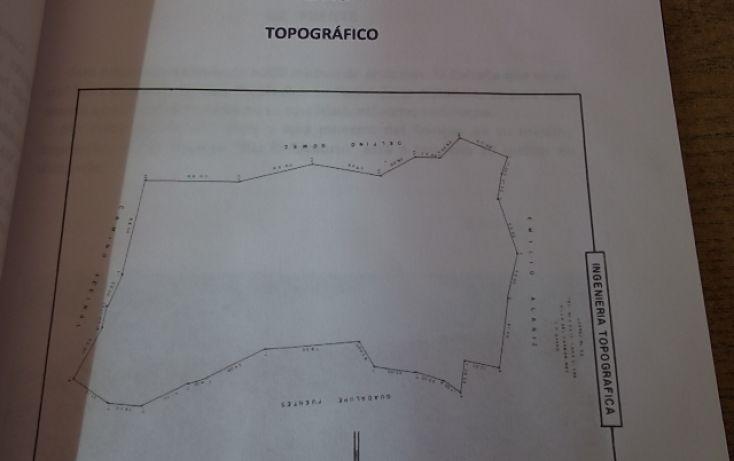 Foto de terreno comercial en venta en, san martín cachihuapan, villa del carbón, estado de méxico, 1972436 no 07
