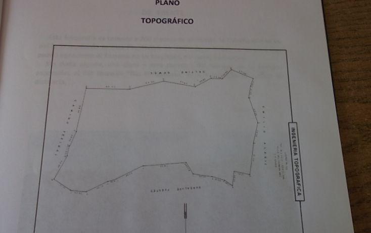 Foto de terreno comercial en venta en, san martín cachihuapan, villa del carbón, estado de méxico, 1972436 no 08