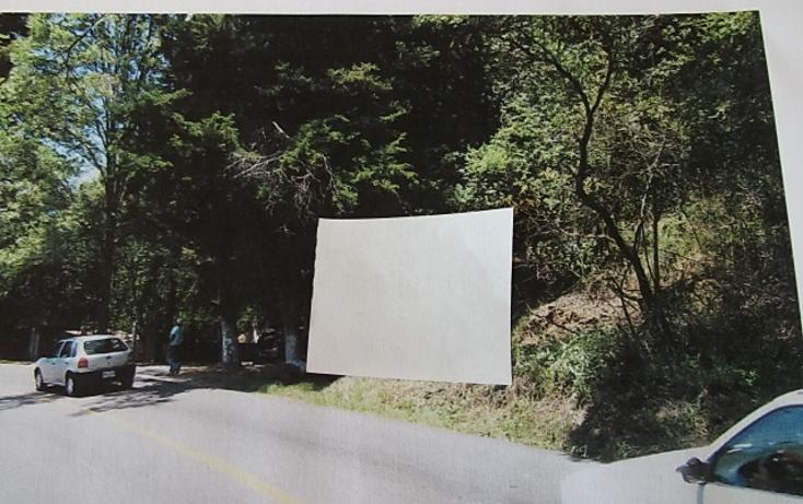 Foto de terreno comercial en venta en  , san martín cachihuapan, villa del carbón, méxico, 1972436 No. 02