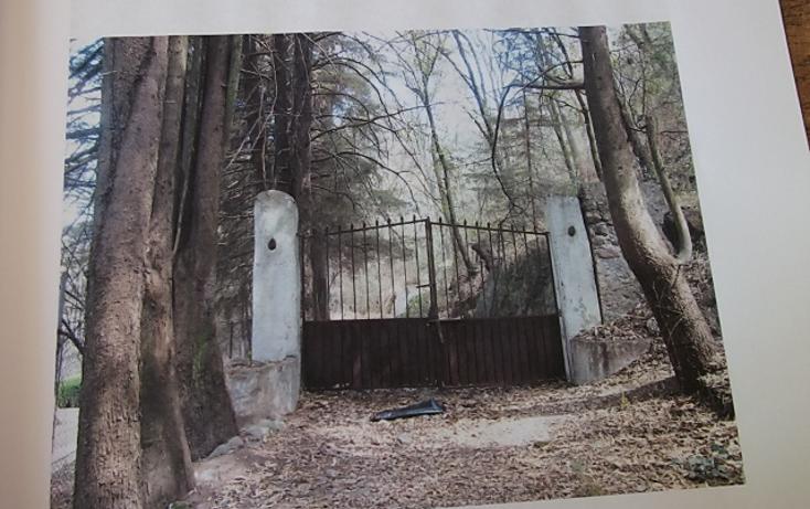 Foto de terreno comercial en venta en  , san martín cachihuapan, villa del carbón, méxico, 1972436 No. 03