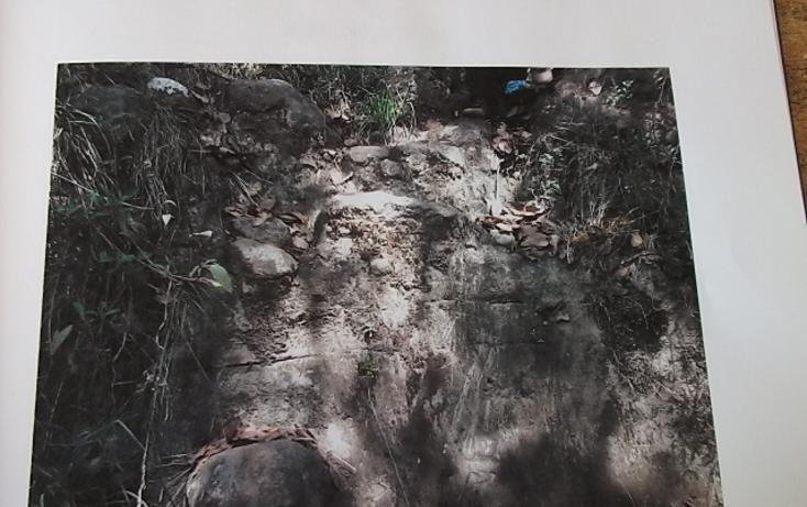 Foto de terreno comercial en venta en  , san martín cachihuapan, villa del carbón, méxico, 1972436 No. 04