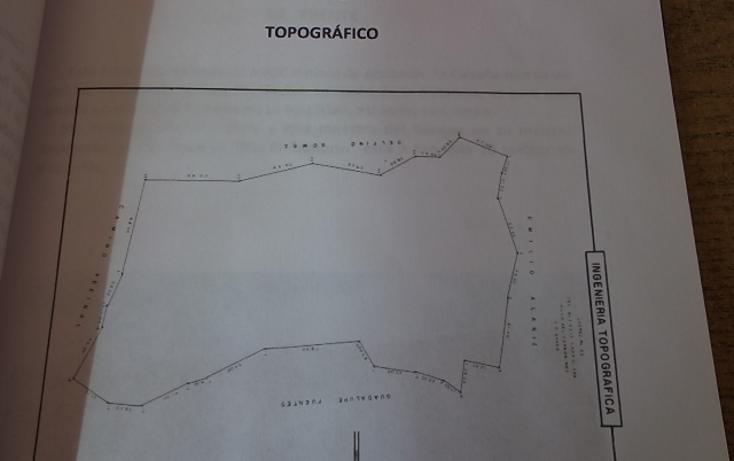 Foto de terreno comercial en venta en  , san martín cachihuapan, villa del carbón, méxico, 1972436 No. 07