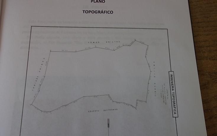 Foto de terreno comercial en venta en  , san martín cachihuapan, villa del carbón, méxico, 1972436 No. 08