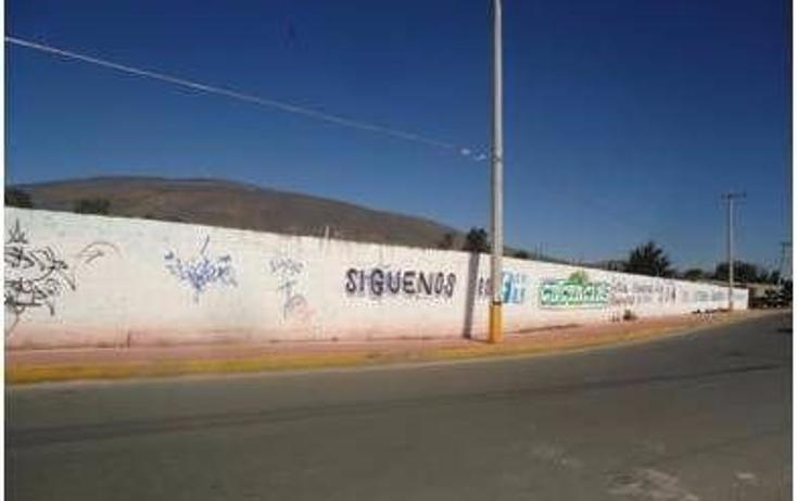 Foto de terreno comercial en venta en  , san martín de las pirámides, san martín de las pirámides, méxico, 1089483 No. 01