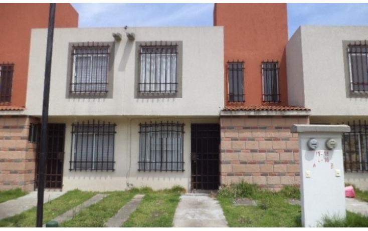 Foto de casa en venta en  , san martín de las pirámides, san martín de las pirámides, méxico, 1631037 No. 02