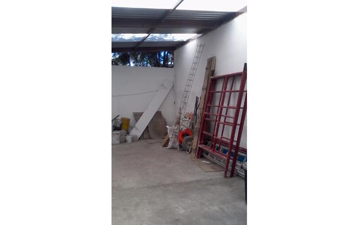 Foto de nave industrial en renta en  , san martín de porres, ecatepec de morelos, méxico, 1400519 No. 01