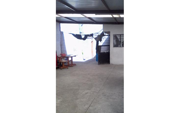 Foto de nave industrial en renta en  , san martín de porres, ecatepec de morelos, méxico, 1400519 No. 06