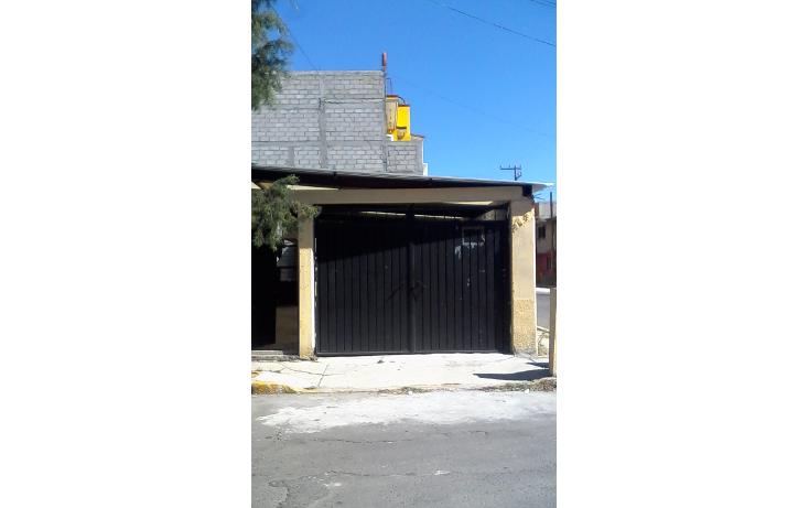 Foto de nave industrial en renta en  , san martín de porres, ecatepec de morelos, méxico, 1400519 No. 09