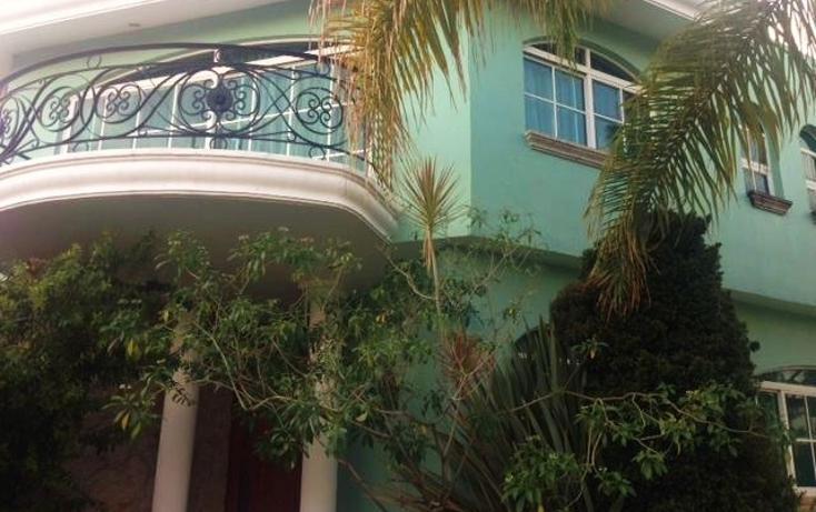 Foto de casa en venta en  , san martin del tajo, tlajomulco de zúñiga, jalisco, 1927215 No. 11