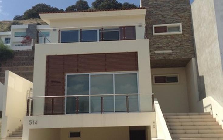 Foto de casa en venta en  , san martin del tajo, tlajomulco de zúñiga, jalisco, 2034066 No. 01