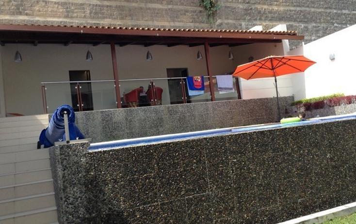 Foto de casa en venta en  , san martin del tajo, tlajomulco de zúñiga, jalisco, 2034066 No. 08