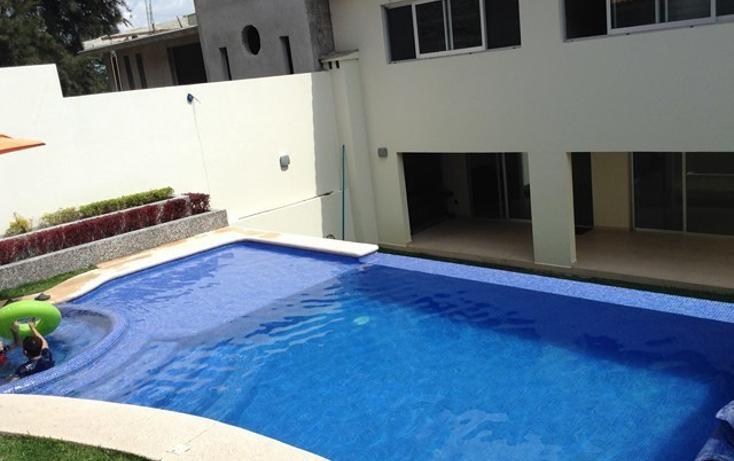 Foto de casa en venta en  , san martin del tajo, tlajomulco de zúñiga, jalisco, 2034066 No. 20