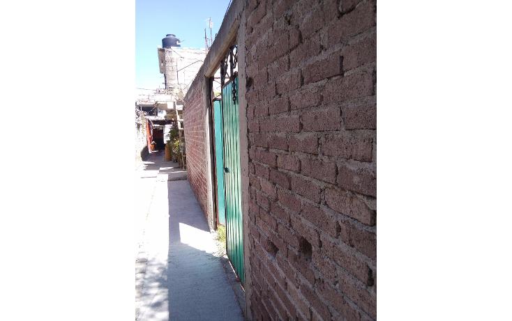 Foto de terreno habitacional en venta en  , san martín el calvario, tultepec, méxico, 1419847 No. 01