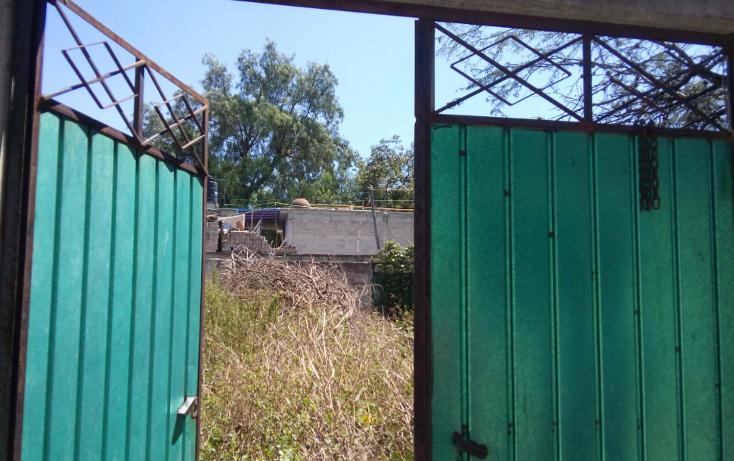 Foto de terreno habitacional en venta en  , san martín el calvario, tultepec, méxico, 1419847 No. 02
