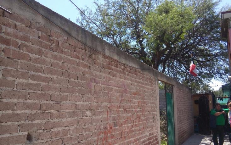 Foto de terreno habitacional en venta en  , san martín el calvario, tultepec, méxico, 1419847 No. 03