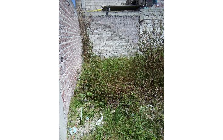 Foto de terreno habitacional en venta en  , san martín el calvario, tultepec, méxico, 1419847 No. 05