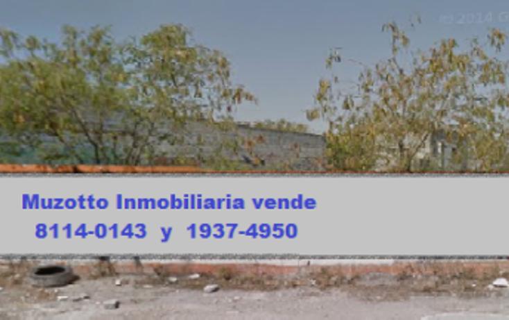 Foto de terreno habitacional en venta en  , san martin, general escobedo, nuevo león, 1444181 No. 01