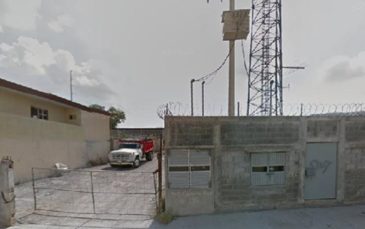 Foto de terreno habitacional en venta en  , san martin, general escobedo, nuevo león, 1444181 No. 02