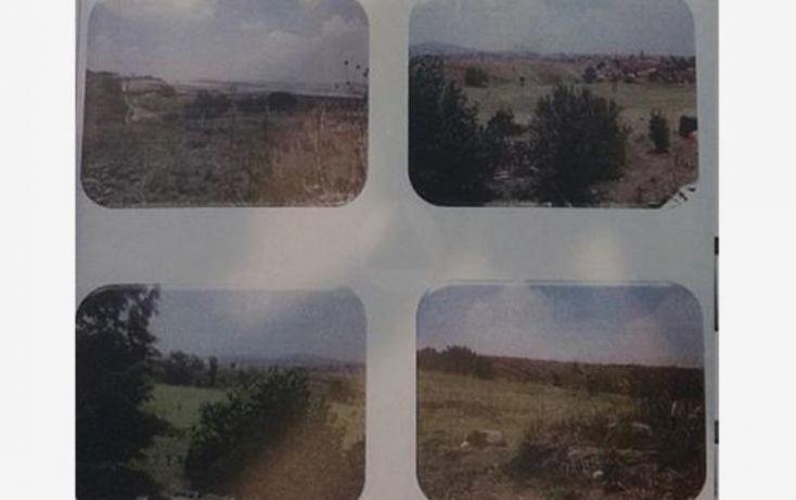 Foto de terreno comercial en venta en san martin obispo, ampliación ejidal san isidro, cuautitlán izcalli, estado de méxico, 1727626 no 01