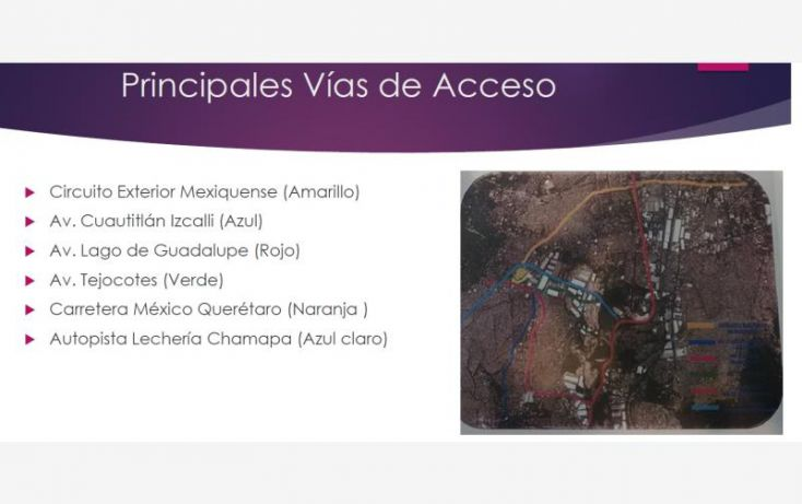Foto de terreno comercial en venta en san martin obispo, ampliación ejidal san isidro, cuautitlán izcalli, estado de méxico, 1727626 no 02