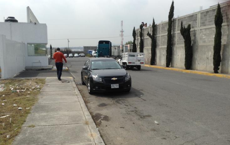 Foto de terreno industrial en renta en  , san martín obispo, cuautitlán izcalli, méxico, 1661564 No. 01