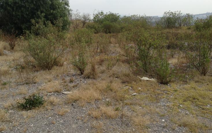 Foto de terreno industrial en renta en  , san martín obispo, cuautitlán izcalli, méxico, 1661564 No. 02