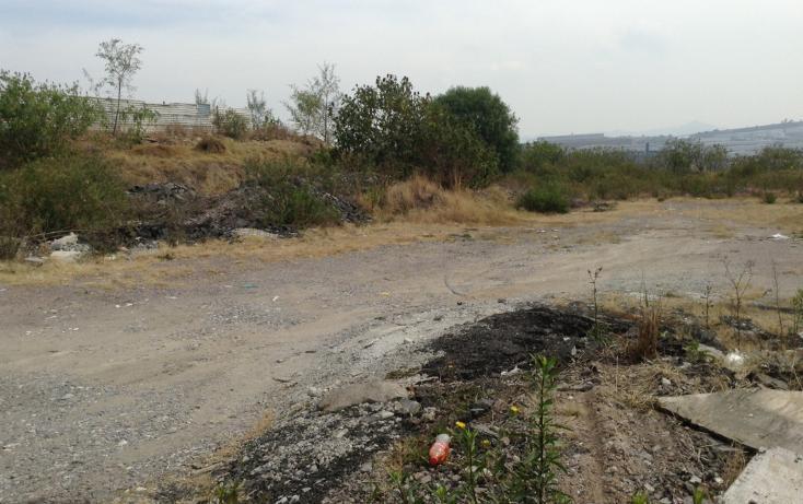 Foto de terreno industrial en renta en  , san martín obispo, cuautitlán izcalli, méxico, 1661564 No. 03